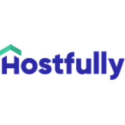 Hostfully Logo