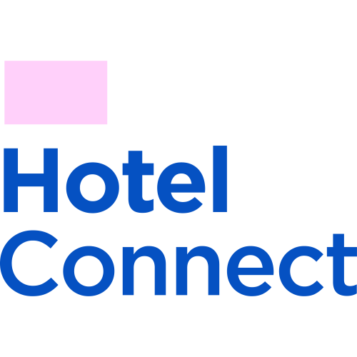 HotelConnect Logo