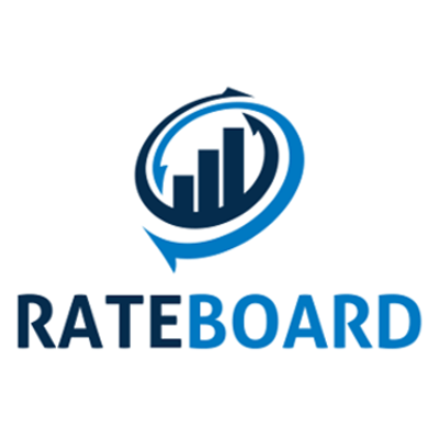 RateBoard Logo