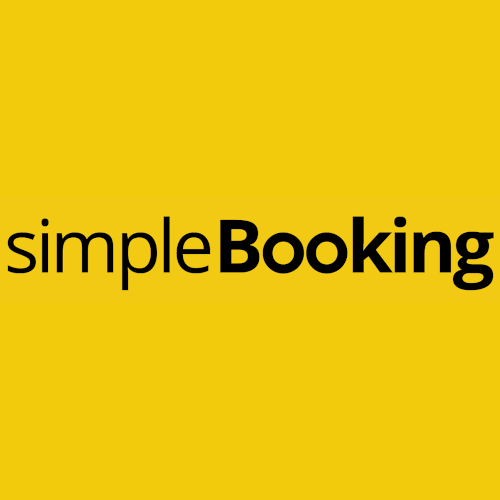 Simple Booking Logo