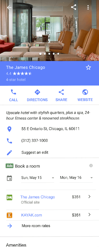 Google Maps For Your Hotel: All You Need To Know