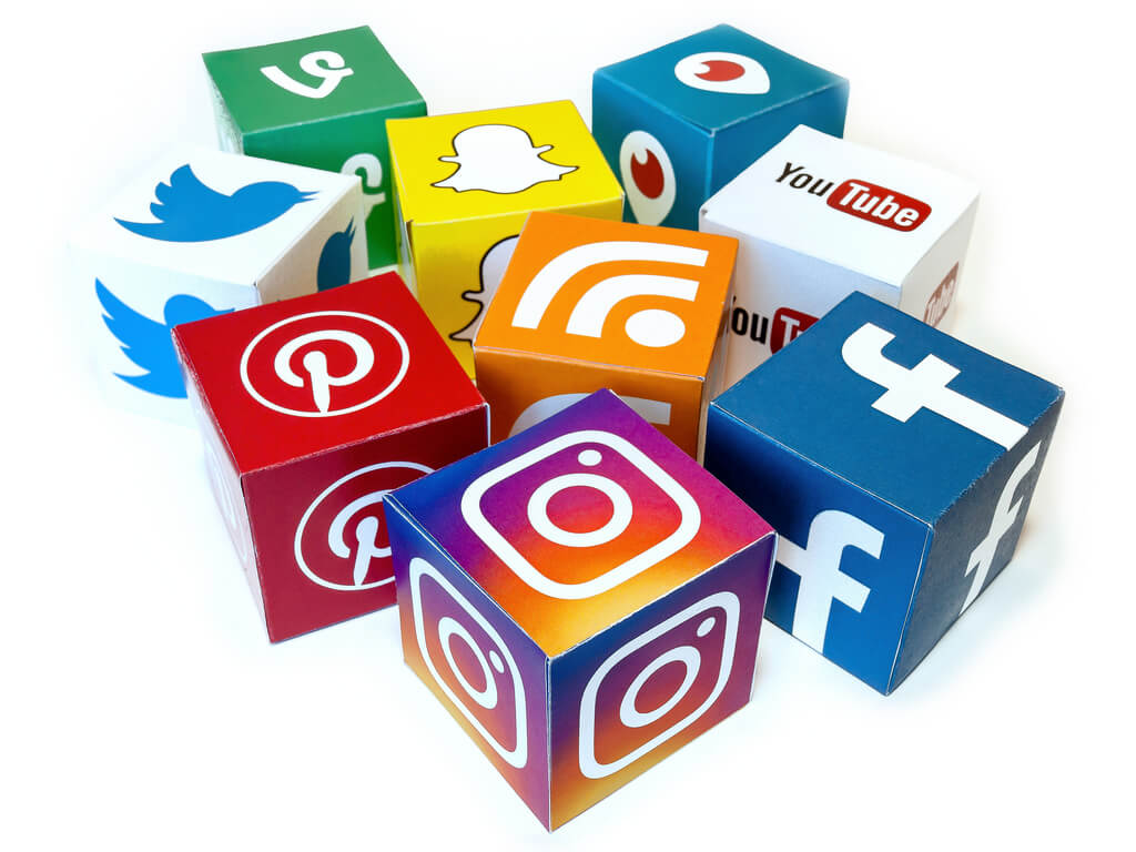 Best Social Media Channels for hotels